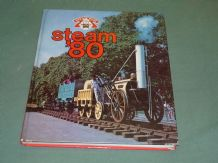 STEAM '80 (Crombleholme & Kirtland)